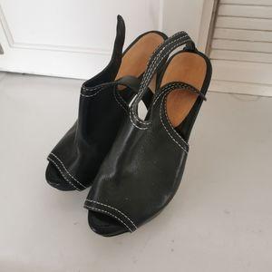 EUC True Religion heels